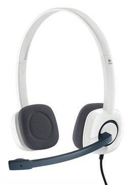 Logitech H150 Stereo Headphones