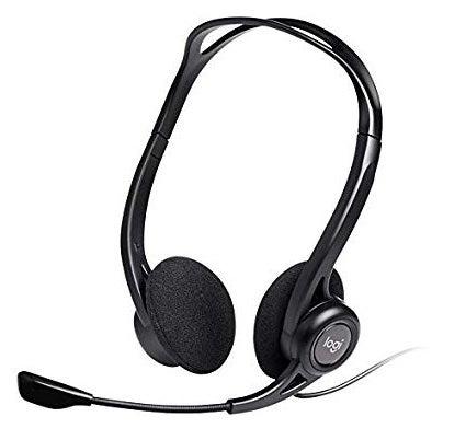 Logitech H370 Head Phone