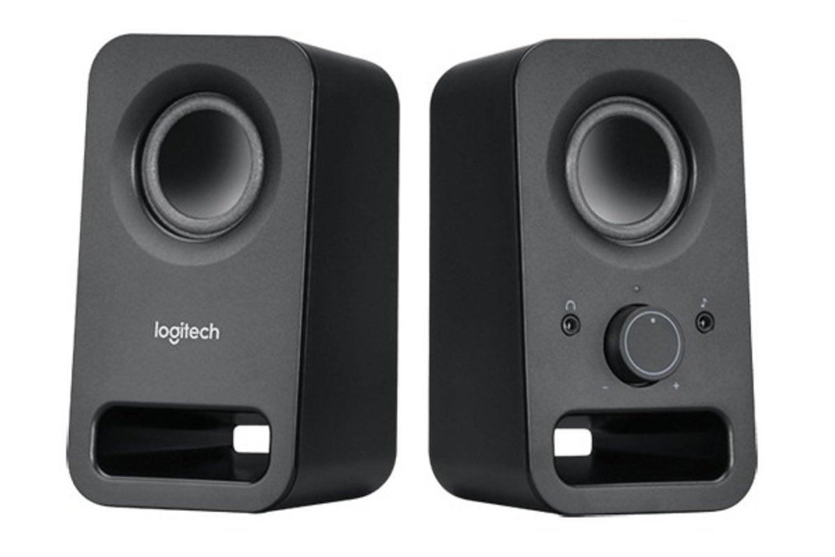 Logitech Z150 Computer Speaker