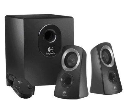 Logitech Z313 Computer Speaker