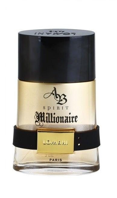 Lomani AB Spirit Millionaire 200ml EDT Men's Cologne