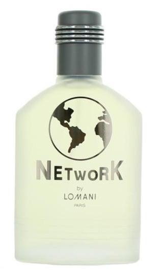 Lomani Network Men's Cologne