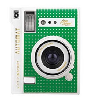 Lomography Instant Automat Digital Camera