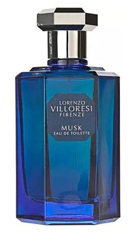 Lorenzo Villoresi Firenze Musk Unisex Cologne