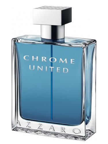Loris Azzaro Azzaro Chrome United 100ml EDT Men's Cologne