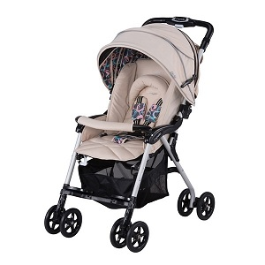 Love n Care Compact Almond Stroller