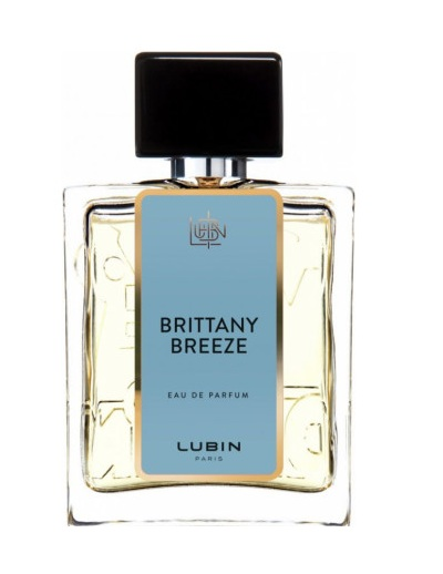 Lubin Brittany Breeze Unisex Cologne