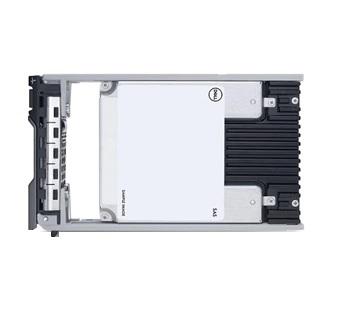 Dell MDN9G SAS Solid State Drive