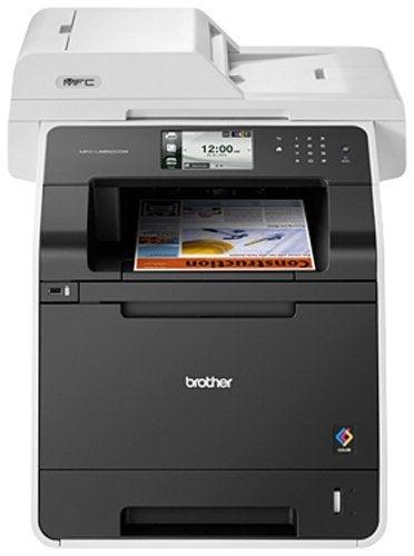 Brother MFC-L8600CDW Printers