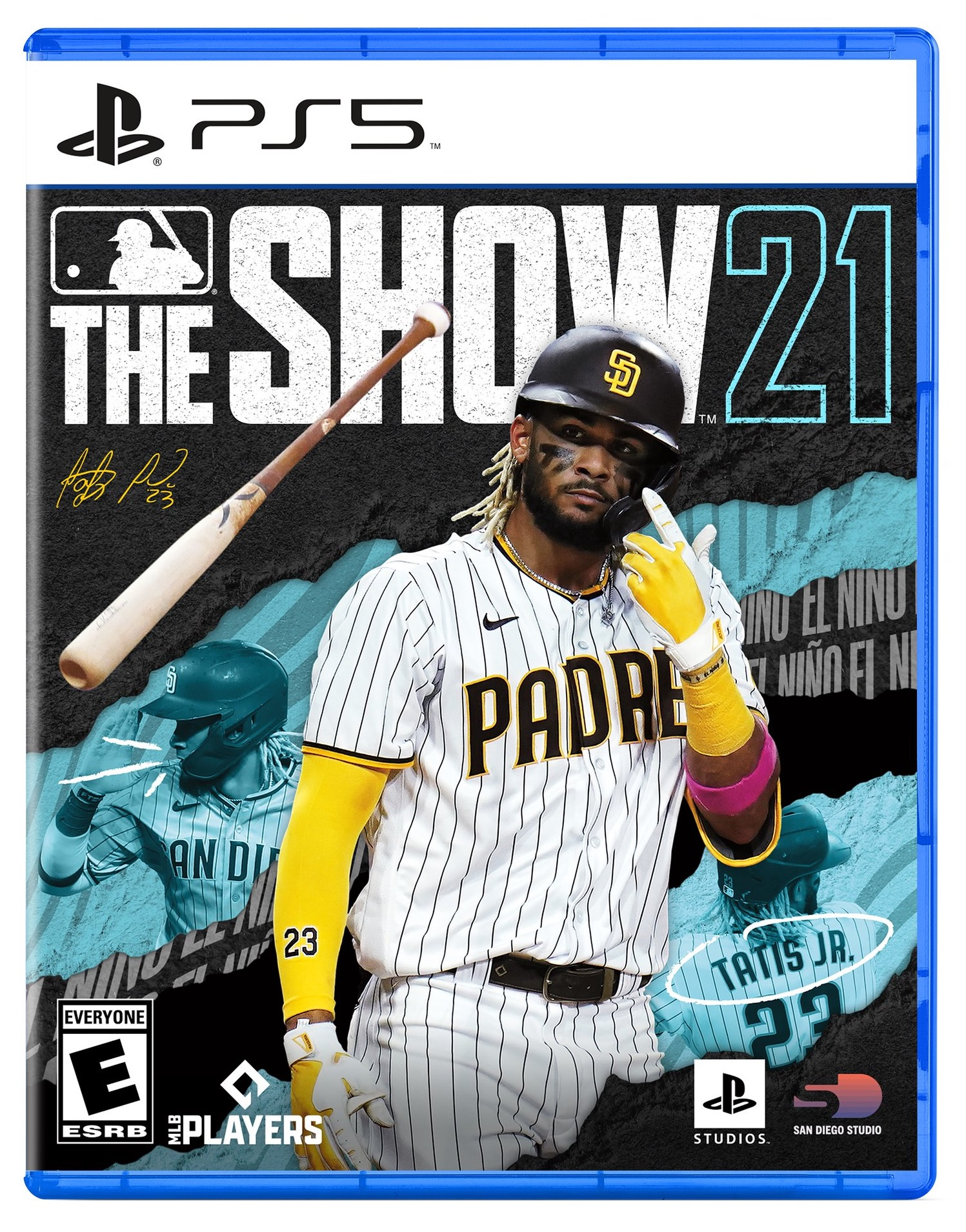 Sony MLB The Show 21 PS5 PlayStation 5 Game