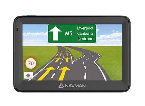 Navman MOVE130M GPS Device