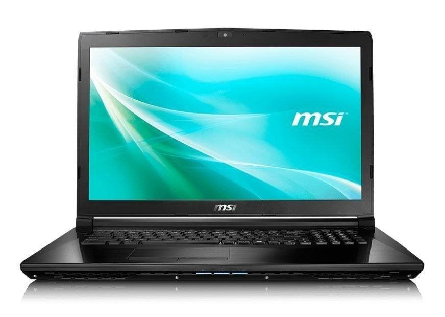 MSI CR726M060AU 17.3inch 1TB Laptop