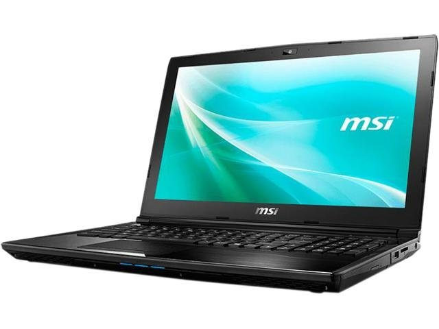 MSI CX62 6QD 488AU 15.6inch Laptop