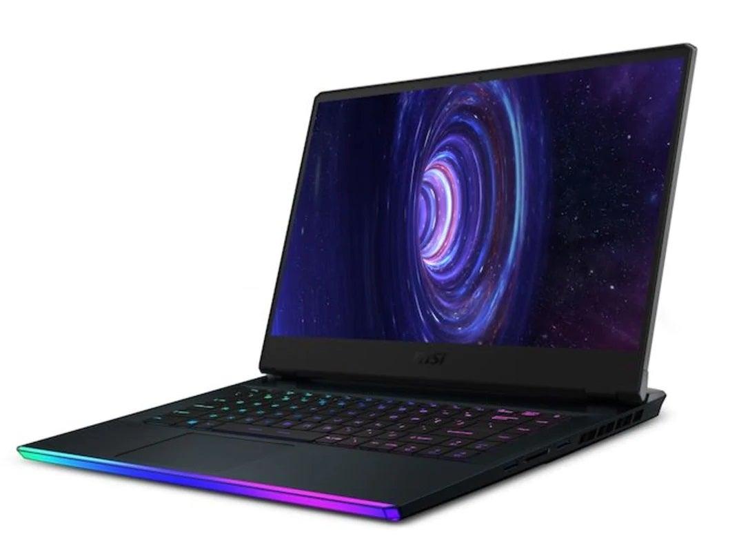 MSI GE66 Raider 10SFS 15.6 inch Laptop