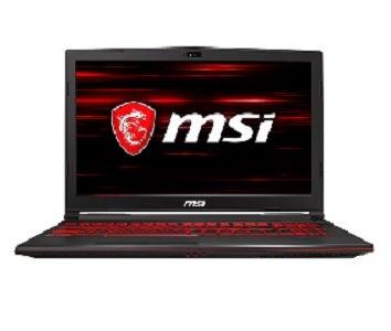 MSI GL73 8SD 17 inch Laptop