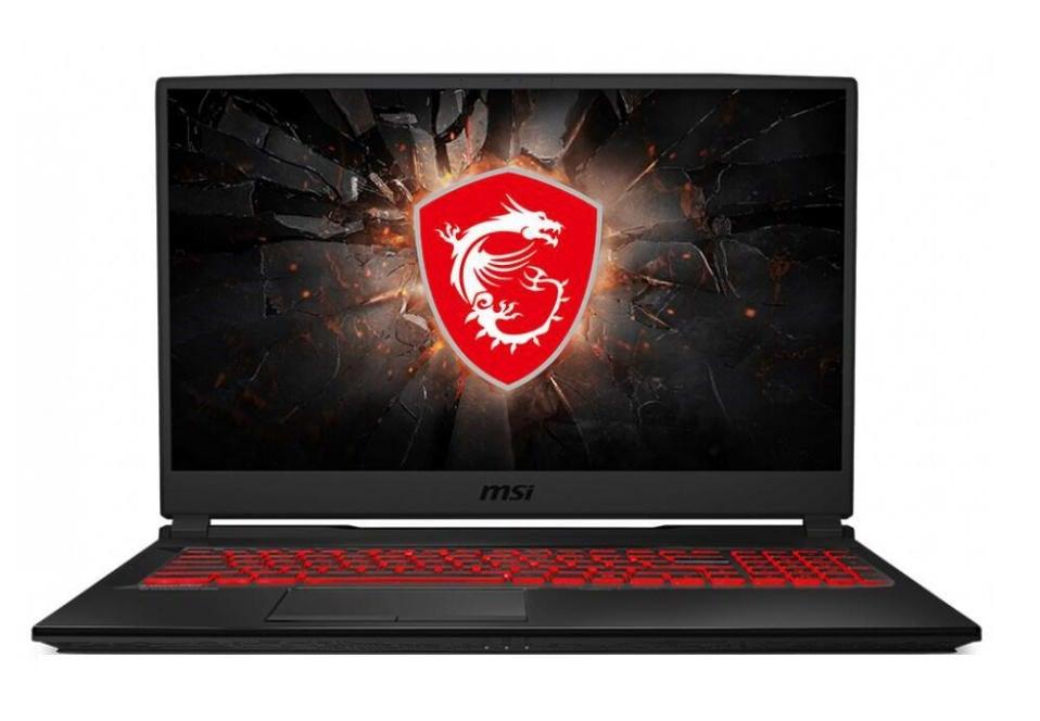 MSI Stealth GL75 9SE 17 inch Gaming Laptop