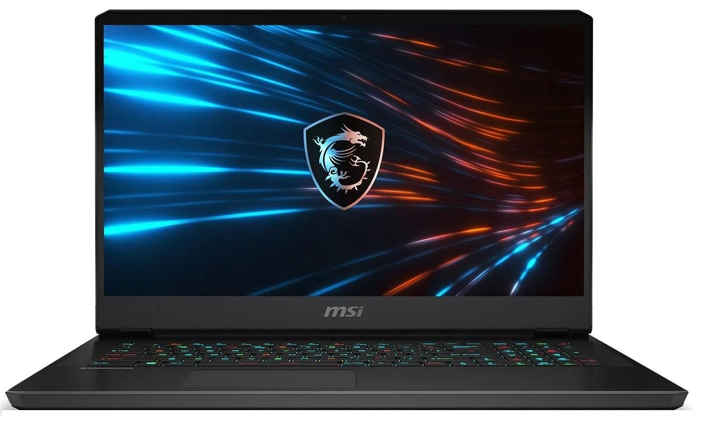 MSI GP66 Leopard 10UH Gaming 15 inch Laptop