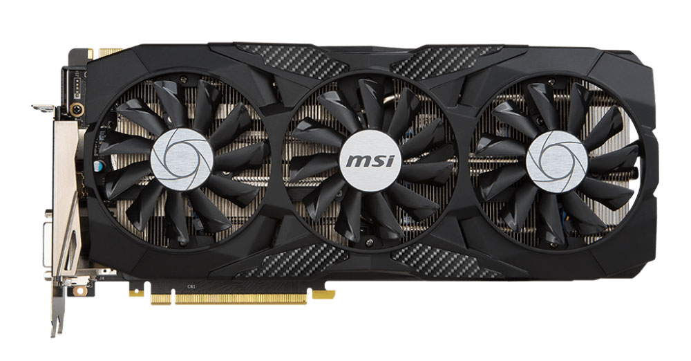 Best MSI GeForce GTX 1070 Ti DUKE 8GB Prices in Australia | GetPrice
