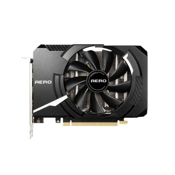 MSI GeForce RTX 3060 Ti Aero ITX OC LHR Graphics Card