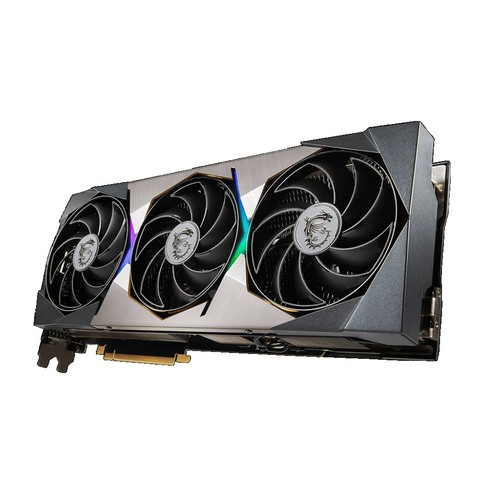 MSI GeForce RTX 3070 Suprim X Graphics Card