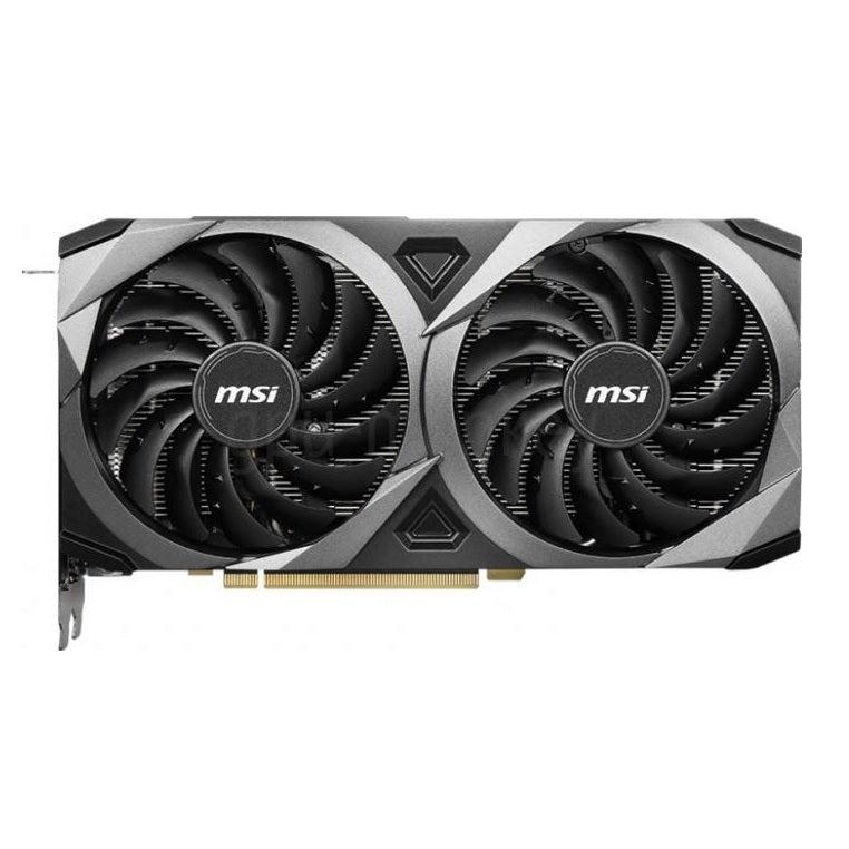 MSI GeForce RTX 3070 Ventus 2X OC LHR Graphics Card