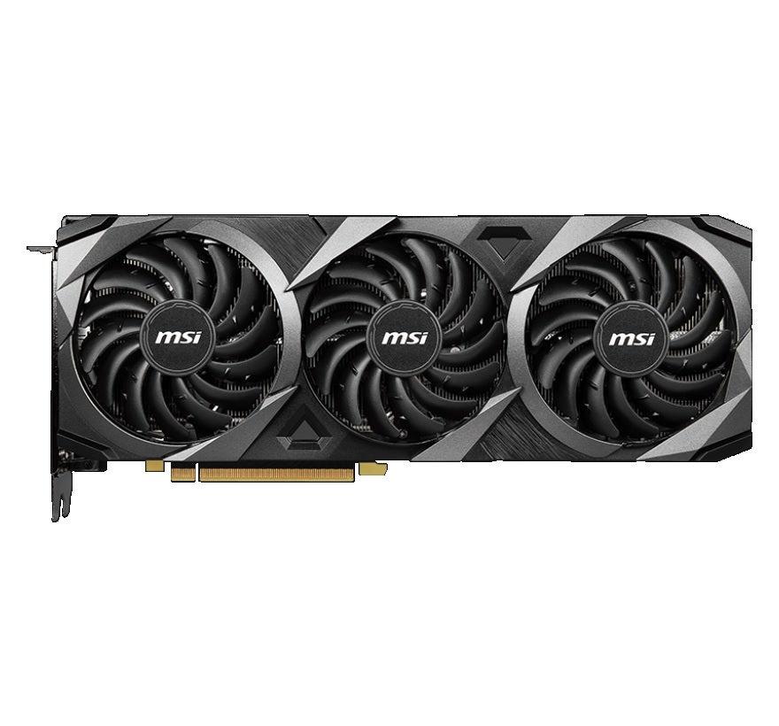 MSI GeForce RTX 3080 Ti Ventus 3X OC Graphics Card