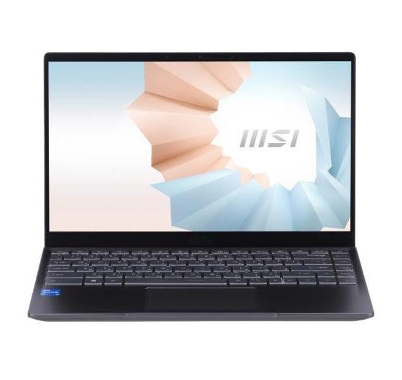 MSI Modern 14 B11M 14 inch Laptop