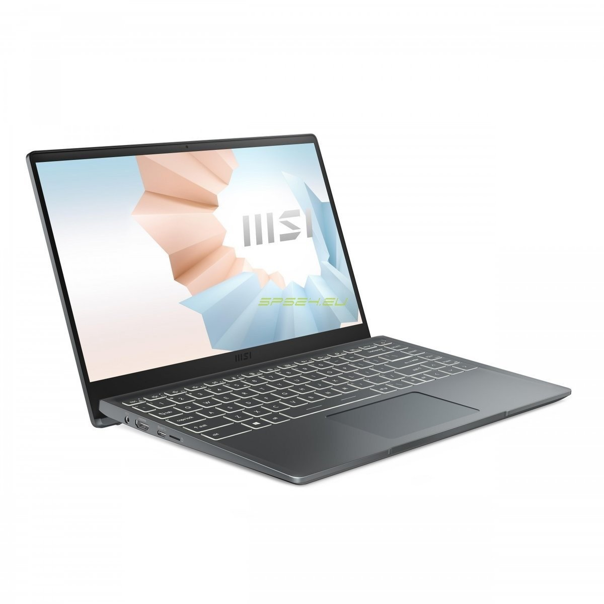 MSI Modern 14 B11MO 14 inch Laptop