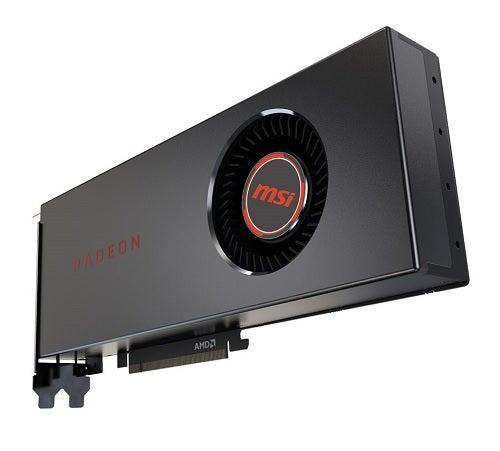 MSI Radeon RX 5700 Graphics Card