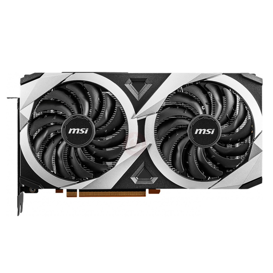 MSI Radeon RX 6700 XT Mech 2X OC Graphics Card