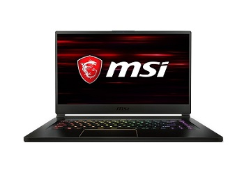 MSI Stealth GS65 15 inch Laptop