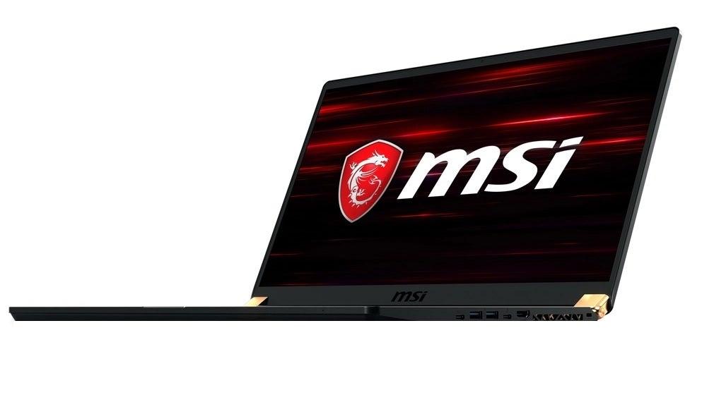 MSI Stealth GS75 9SE 17 Gaming Laptop