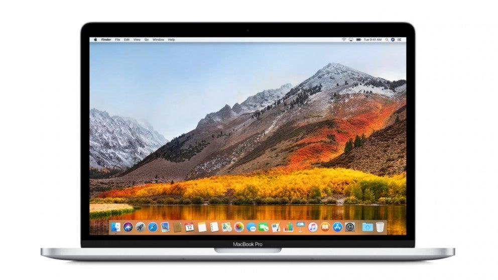 Apple Macbook Pro 13 inch Laptop