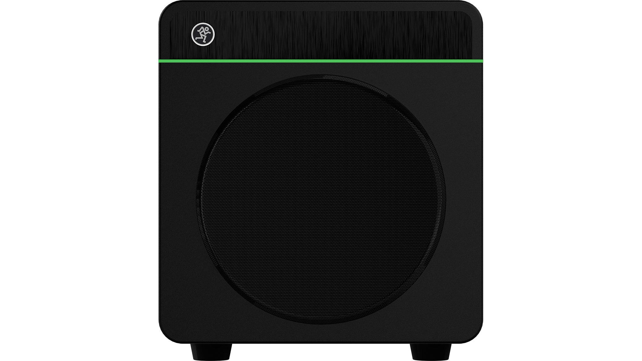 Mackie CR8S-XBT Portable Speaker