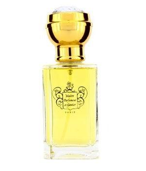 Maitre Parfumeur Et Gantier Or Des Indes Women's Perfume