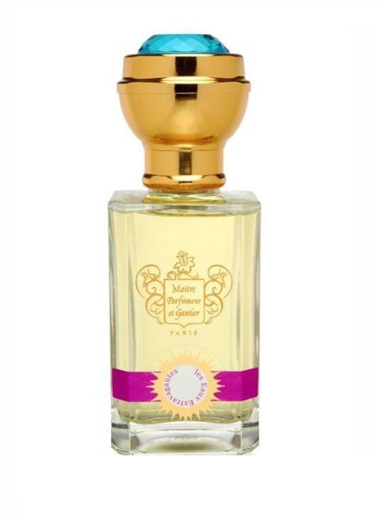 Maitre Parfumeur Et Gantier Vocalise Extravagante Women's Perfume