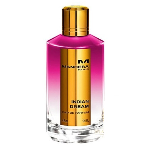 Mancera Indian Dream Women's Perfume