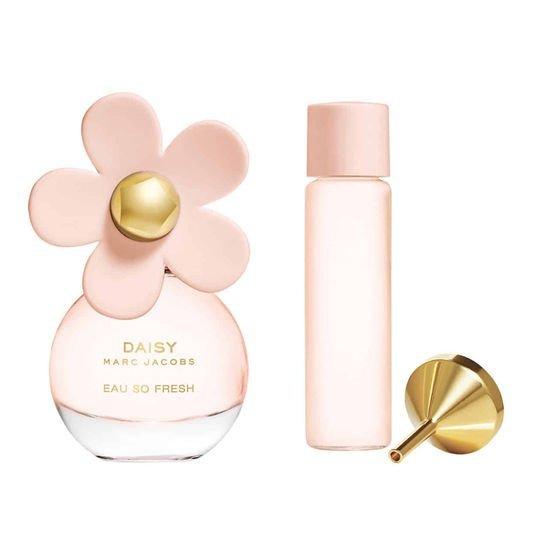 Marc Jacobs Daisy Eau So Fresh Purse 20ml EDT Women's Perfume