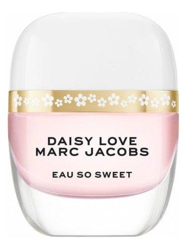Marc Jacobs Daisy Love Eau So Sweet Petals Women's Perfume