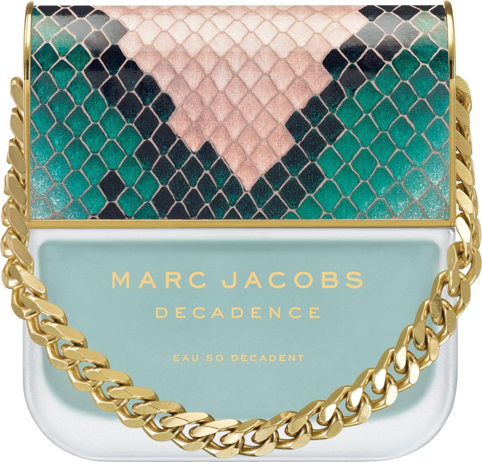 Marc Jacobs Decadence Eau So Decadent 50ml EDT Women's Perfume