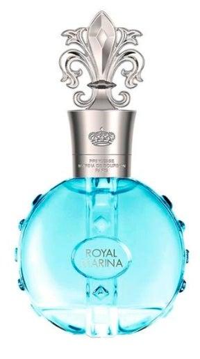 Marina De Bourbon Royal Marina Turquoise Women's Perfume