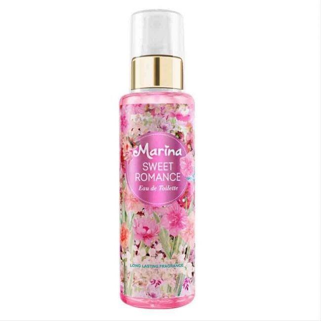 Marina Sweet Romance Women's Perfume