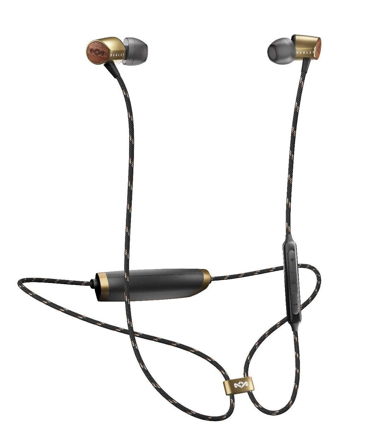 Marley Uplift 2 Wireless Headphones