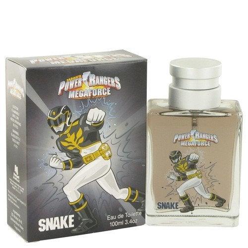 Marmol & Son Power Rangers Megaforce Snake 100ml EDT Men's Cologne