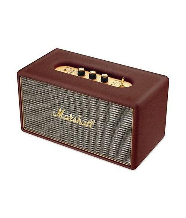 Marshall Standmore Portable Speaker