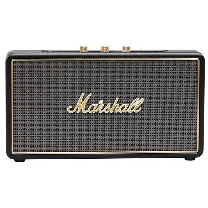 Marshall Stockwell Bluetooth Portable Speaker