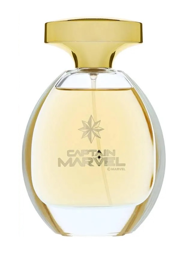 Marvel Captain Women's Perfume