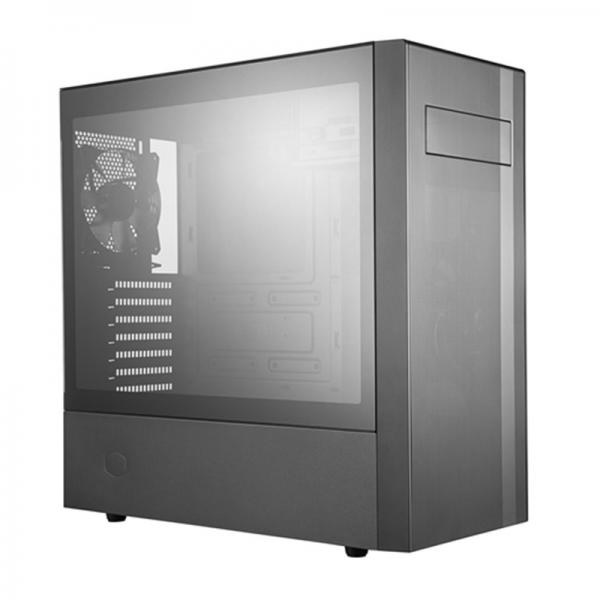 CoolerMaster MasterBox NR600 Mid Tower Computer Case