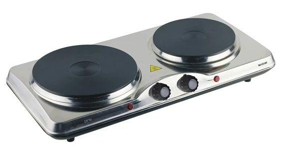 Maxim HP2 Kitchen Cooktop