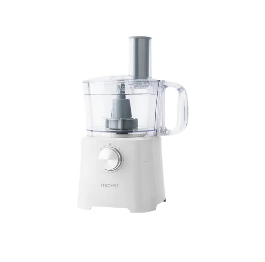 Mayer MMFP402 Food Processor